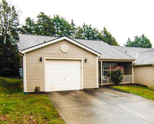 1134 Firethorne Way, Knoxville, TN 37923 (#1100281) :: SMOKY's Real Estate LLC