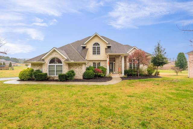 1269 Swan Pond Circle Rd, Harriman, TN 37748 (#1100299) :: SMOKY's Real Estate LLC