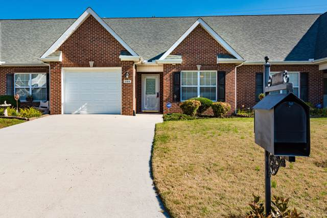 6168 Kristins Gate Way, Powell, TN 37849 (#1100323) :: Billy Houston Group