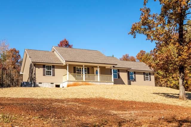 6415 Oris Miller Rd Rd, Maryville, TN 37801 (#1100364) :: SMOKY's Real Estate LLC