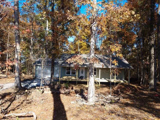 6315 Oris Miller Rd, Maryville, TN 37801 (#1100366) :: Shannon Foster Boline Group