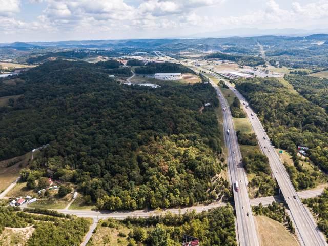 Douglas Dam Rd, Kodak, TN 37764 (#1100380) :: Tennessee Elite Realty