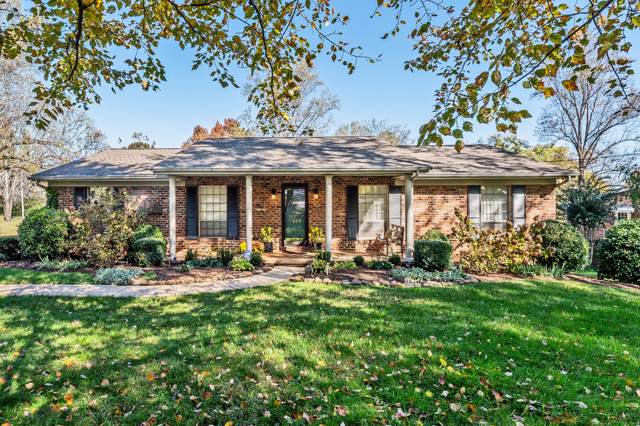 7848 Ramsgate Drive, Knoxville, TN 37919 (#1100391) :: Billy Houston Group