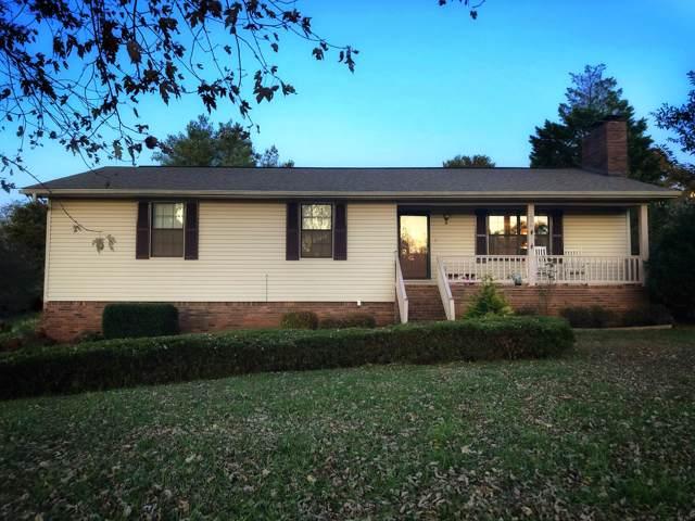 906 Kensington Blvd, Maryville, TN 37803 (#1100392) :: Tennessee Elite Realty