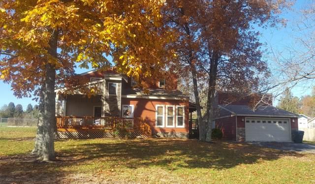 115 Shoreline Drive, Crossville, TN 38555 (#1100409) :: Venture Real Estate Services, Inc.