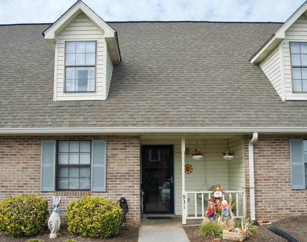 931 Chip Cove Lane, Knoxville, TN 37938 (#1100423) :: SMOKY's Real Estate LLC