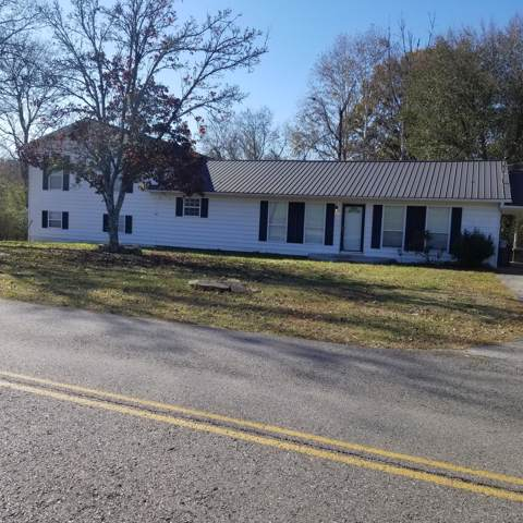302 Rock Bridge Rd, Oliver Springs, TN 37840 (#1100447) :: SMOKY's Real Estate LLC