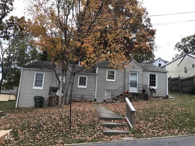 112 Marion St, Maryville, TN 37804 (#1100459) :: SMOKY's Real Estate LLC