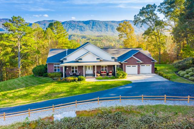 2433 Six Mile Rd, Maryville, TN 37803 (#1100471) :: SMOKY's Real Estate LLC