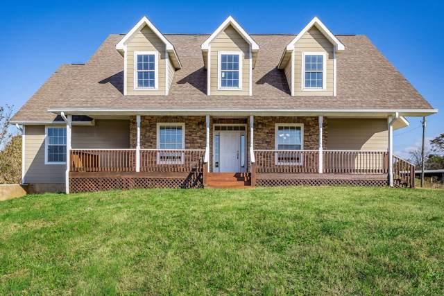 120 Jones Drive Drive, Kodak, TN 37764 (#1100472) :: Tennessee Elite Realty