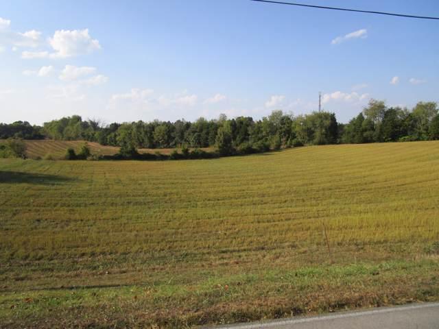 Tuckaleechee Pike, Maryville, TN 37803 (#1100488) :: Tennessee Elite Realty