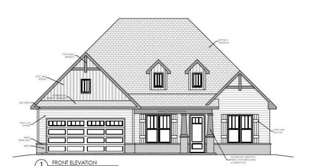 202 Osage Place, Loudon, TN 37774 (#1100519) :: Billy Houston Group