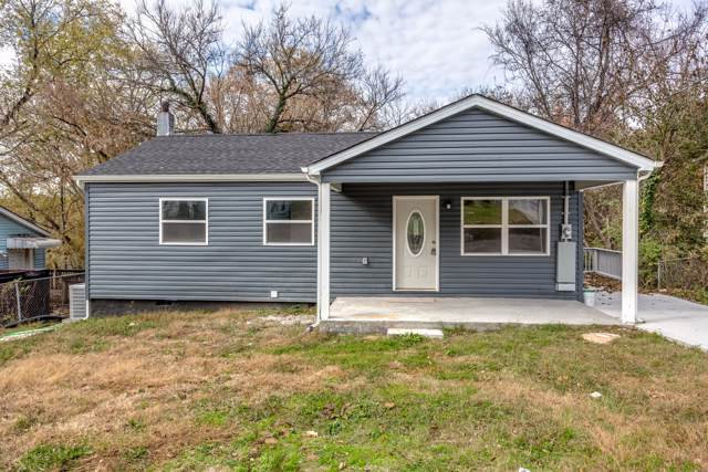 2633 Sunset Ave, Knoxville, TN 37914 (#1100533) :: Shannon Foster Boline Group