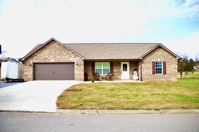 2229 Bryson Court, Sevierville, TN 37876 (#1100550) :: Shannon Foster Boline Group