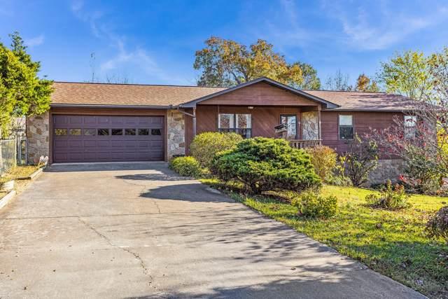 2949 Eledge Lane, Sevierville, TN 37876 (#1100563) :: SMOKY's Real Estate LLC