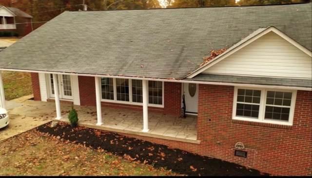 204 Doyle St, Lenoir City, TN 37771 (#1100568) :: SMOKY's Real Estate LLC