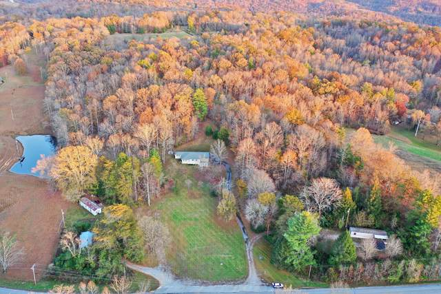 941 Glasshouse Rd, Helenwood, TN 37755 (#1100572) :: Tennessee Elite Realty