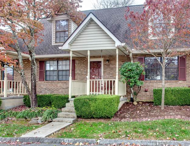 9235 Shady Bend Lane, Knoxville, TN 37922 (#1100577) :: Realty Executives