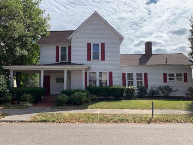 421 W 2nd North St, Morristown, TN 37814 (#1100642) :: Billy Houston Group