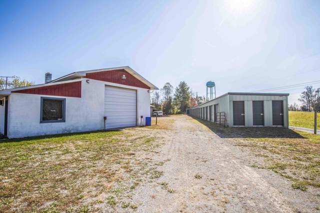 2157 Deer Lodge Hwy, Deer Lodge, TN 37726 (#1100654) :: Billy Houston Group