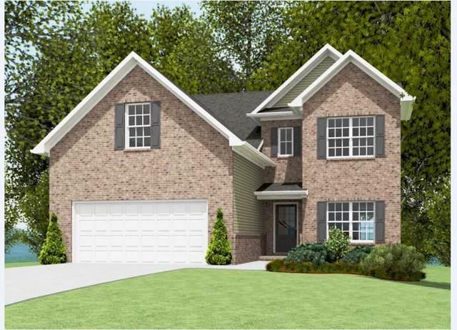 3011 Creekbend Lane, Knoxville, TN 37931 (#1100659) :: Billy Houston Group
