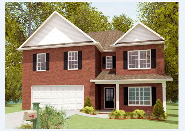 3019 Creekbend Lane, Knoxville, TN 37931 (#1100662) :: Shannon Foster Boline Group