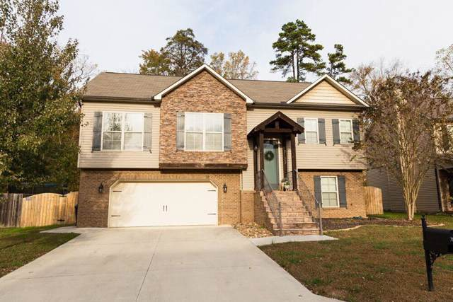 7132 Grizzly Creek Lane, Powell, TN 37849 (#1100664) :: Billy Houston Group
