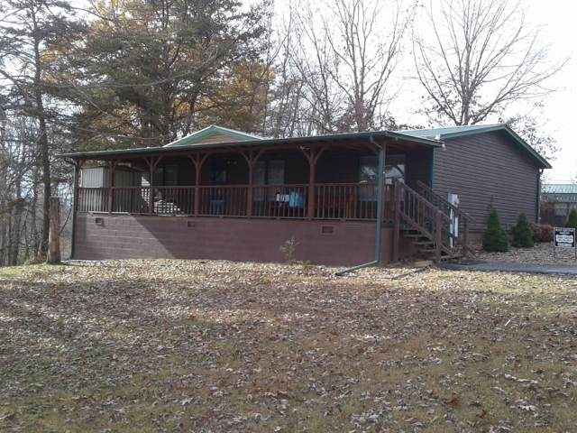 50 Greystone Lane, Crossville, TN 38571 (#1100713) :: Billy Houston Group