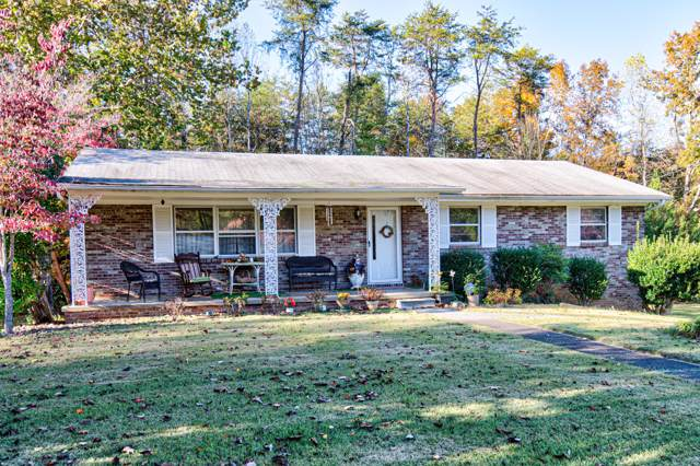 417 Karla Drive, Knoxville, TN 37920 (#1100716) :: Shannon Foster Boline Group