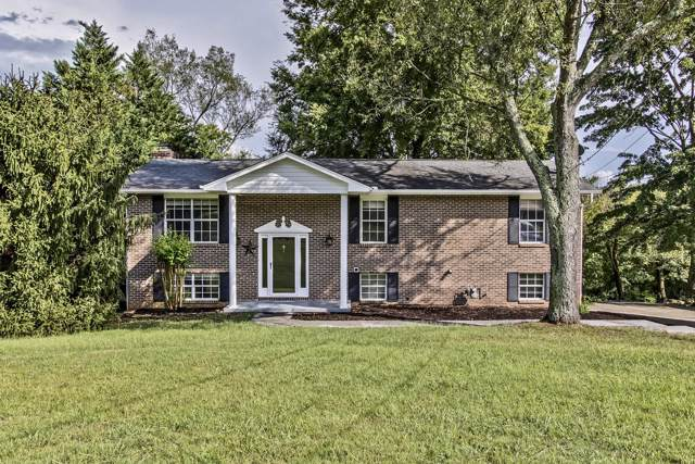 10830 Dundee Rd, Knoxville, TN 37934 (#1100718) :: Shannon Foster Boline Group