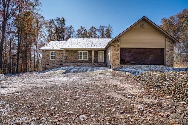 203 L Henry Rd, Crossville, TN 38571 (#1100743) :: Billy Houston Group