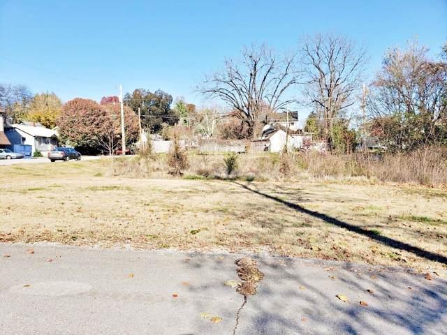 Carter Avenue, Harriman, TN 37748 (#1100747) :: SMOKY's Real Estate LLC