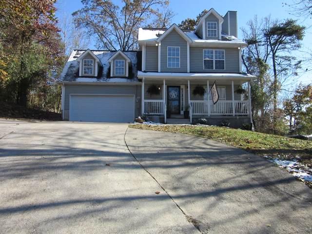 4330 Near Shore Drive, Louisville, TN 37777 (#1100753) :: Shannon Foster Boline Group