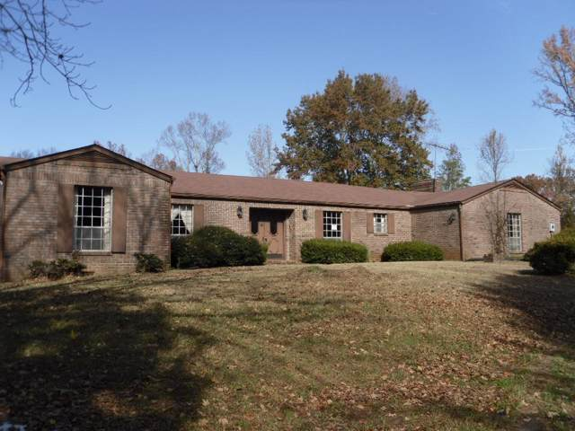 296 County Road 675, Athens, TN 37303 (#1100759) :: Billy Houston Group