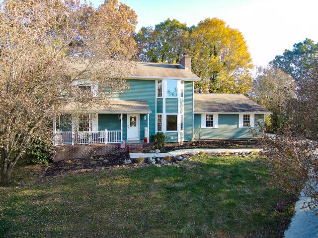 1433 Buxton Drive, Knoxville, TN 37922 (#1100761) :: Shannon Foster Boline Group
