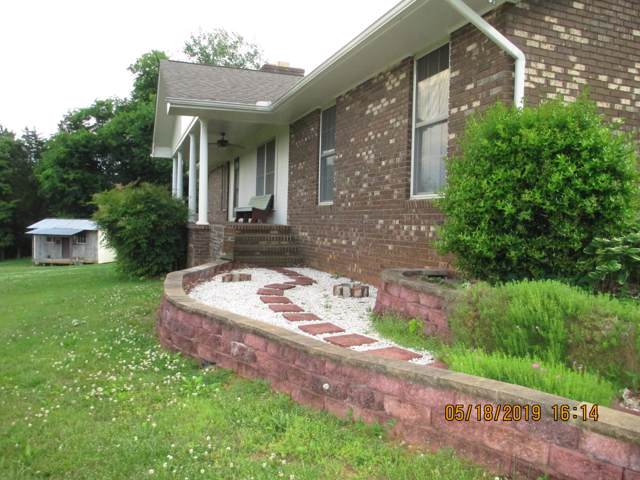 12135 Watt Cemetery Rd, Loudon, TN 37774 (#1100781) :: Billy Houston Group