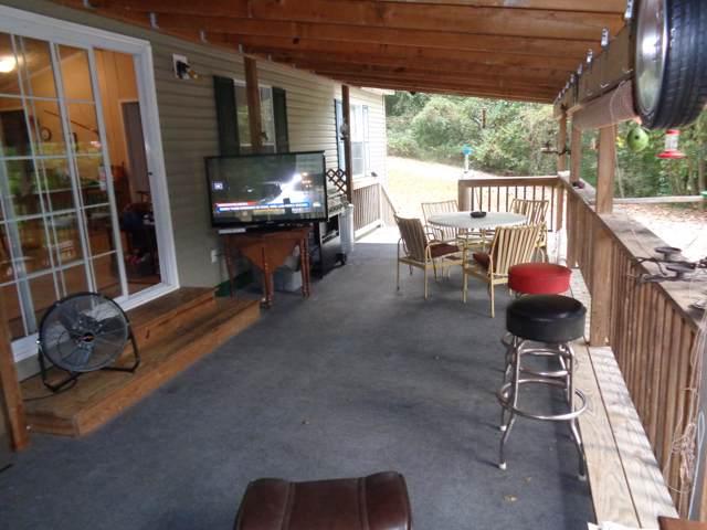 659 Rock Creek Lane, LaFollette, TN 37766 (#1100787) :: Shannon Foster Boline Group
