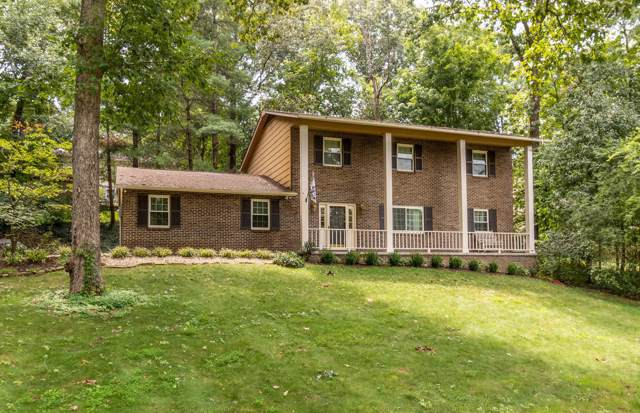 9904 San Miguel Lane, Knoxville, TN 37922 (#1100807) :: Shannon Foster Boline Group