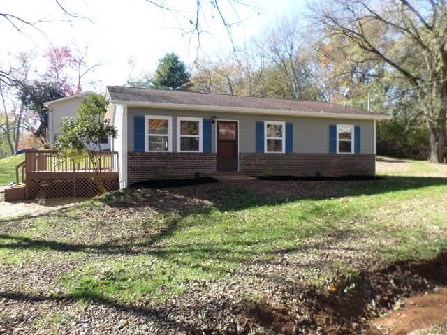 1766 Outer Drive, Lenoir City, TN 37771 (#1100846) :: The Creel Group | Keller Williams Realty
