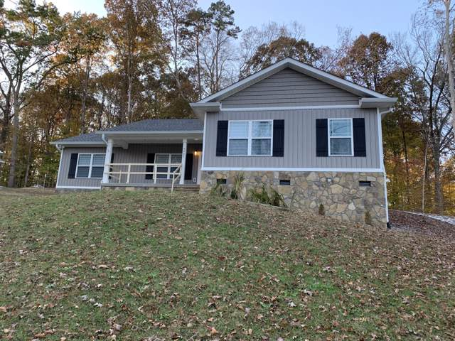4427 Cave Mill Rd, Maryville, TN 37804 (#1100849) :: The Creel Group | Keller Williams Realty