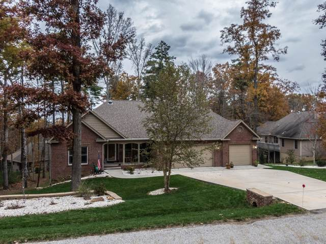 60 Wexford Lane, Fairfield Glade, TN 38558 (#1100858) :: Catrina Foster Group