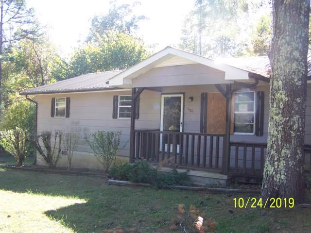 1124 Louvaine Rd, Jamestown, TN 38556 (#1100862) :: The Cook Team