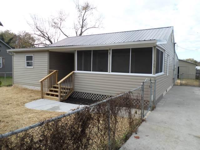 1505 Irwin Ave, Maryville, TN 37804 (#1100867) :: The Creel Group | Keller Williams Realty