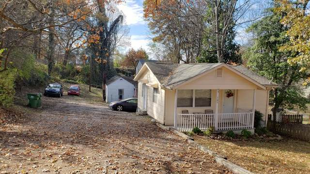 105/107 S 6th St, Maryville, TN 37804 (#1100900) :: The Creel Group | Keller Williams Realty