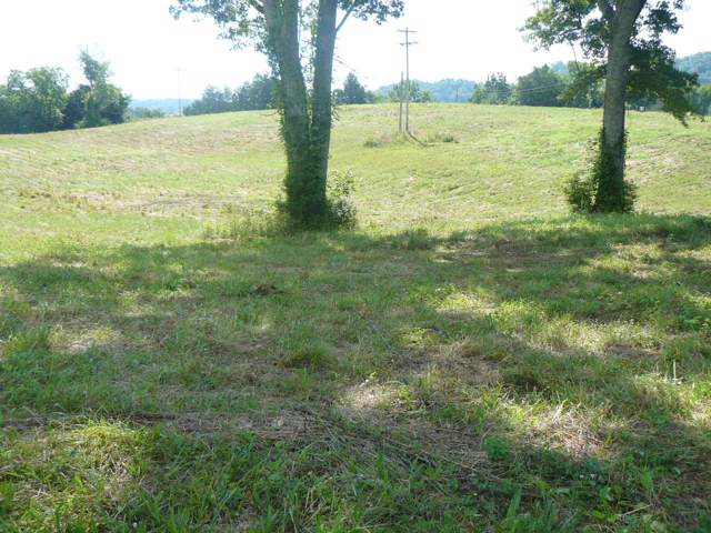 4.38 Acres Lone Mountain N Leabow Circle Rd, Tazewell, TN 37879 (#1100918) :: Venture Real Estate Services, Inc.