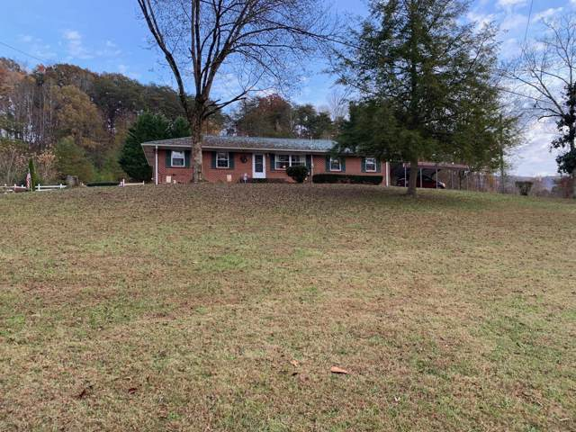 3806 Laws Chapel Rd, Maryville, TN 37803 (#1100944) :: The Creel Group | Keller Williams Realty