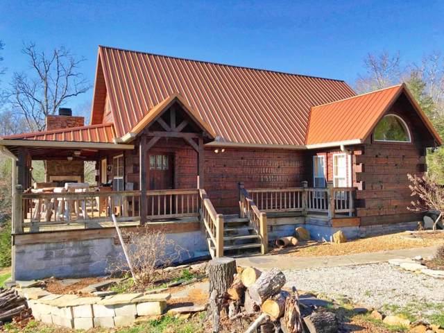 275 Fletcher Branch Drive, Jamestown, TN 38556 (#1100945) :: The Cook Team