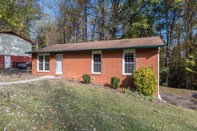 6535 Hunters Glen Drive, Knoxville, TN 37921 (#1100954) :: Shannon Foster Boline Group
