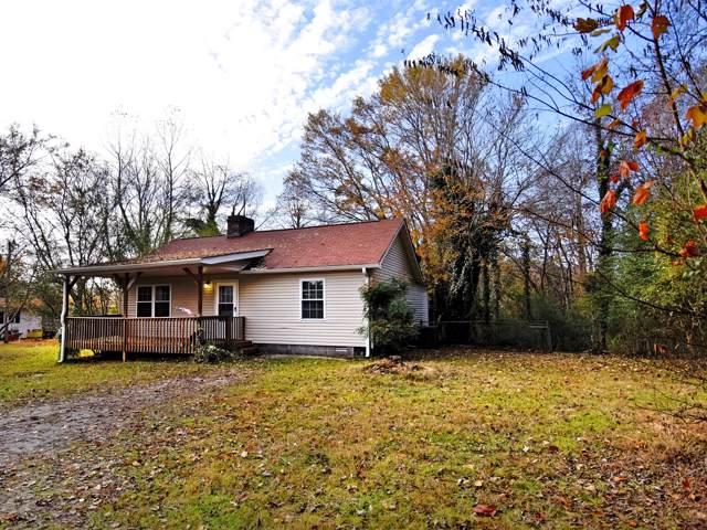 483 Swan Pond Circle Rd, Harriman, TN 37748 (#1100963) :: SMOKY's Real Estate LLC