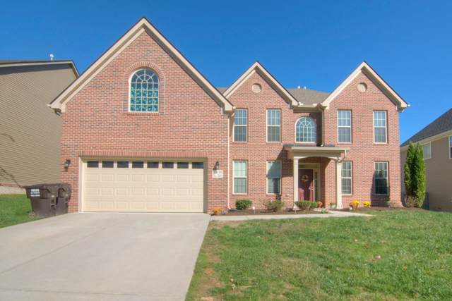 3408 Teal Creek Lane, Knoxville, TN 37931 (#1100968) :: Shannon Foster Boline Group
